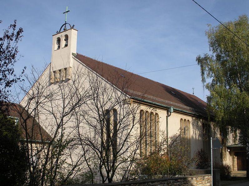 St Clemens Stuttgart-Botnang